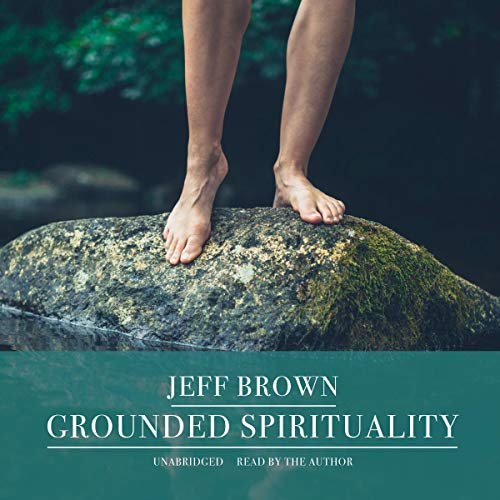 Couverture de Grounded Spirituality
