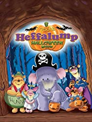Pooh's Heffalump Halloween Movie on Amazon