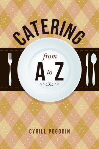 Catering from A to Z