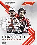 Formule 1 - l'Histoire Officielle