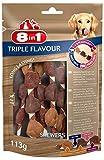 8In1 Triple Flavour Extra Meat Spiedini - 113 gr