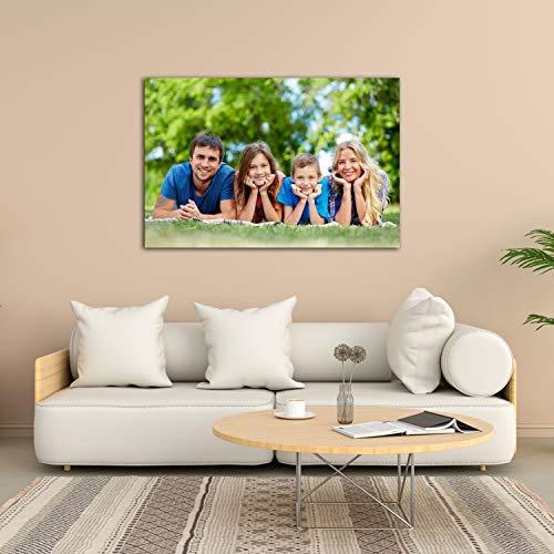 Personaliza tu Cuadro con la Imagen que más te guste! Lienzos Personalizados...