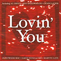 Loving You - Various Artists CD