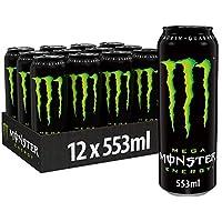 Monster Energy, 12x553
