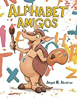 Alphabet Amigos
