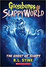 GOOSEBUMPS 2-BOOK PACK: THE GHOST OF SLAPPY ESCAPE FROM SHUDDER MANSION
