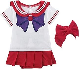 Best sailor moon baby Reviews