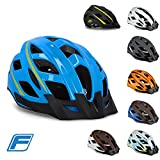 Helmets Review and Comparison
