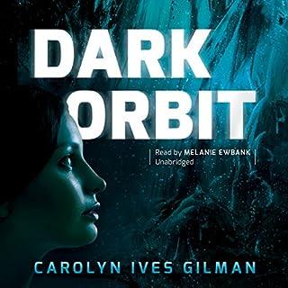 Dark Orbit audiobook cover art