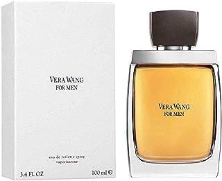 Vera Wang Fragrances Eau de Toilette Aftershave for Men, 100ml (133265)