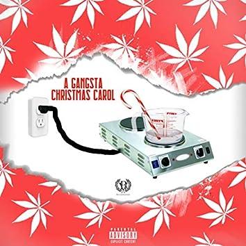 A Gangsta Christmas Carol