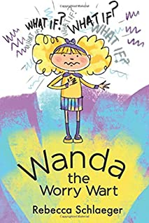 Wanda The Worry Wart