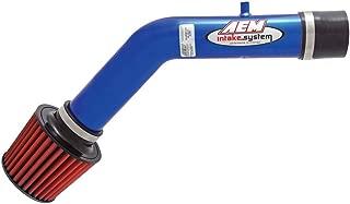 AEM 22-463B Blue Short Ram Intake System