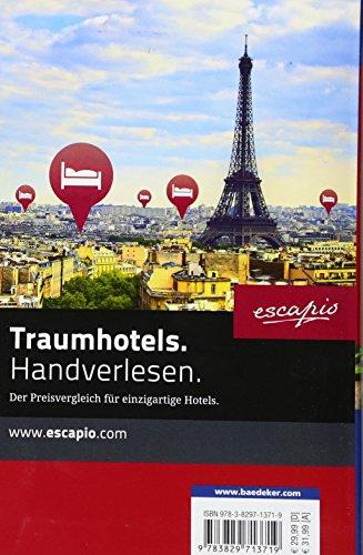 Baedeker Reiseführer Frankreich: mit großer Reisekarte - 2