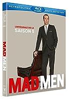 Mad Men - L'intégrale de la Saison 5 [Blu-ray]