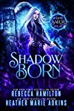 Shadow Born (Shadows of Salem Book 1)