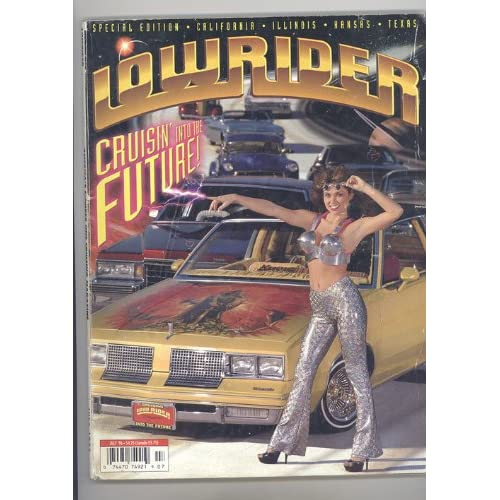 LOWRIDER Magazines: Amazon com