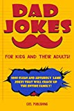 Best Joke Book For Adults - Dad Jokes for Kids and Their Adults! 1000 Review