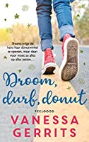 Droom, durf, donut (North Ness Inn Book 3)