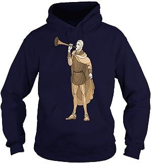 Shakespeare Characters Herald Hoodie, Short Sleeves Shirt, Hoodie, Sweatshirt For Mens Womens Ladies Kids 29M.