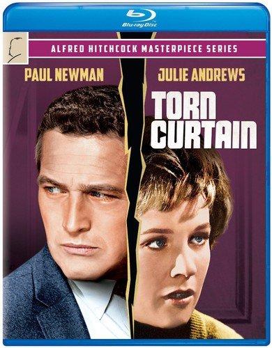 Torn Curtain [Blu-ray]