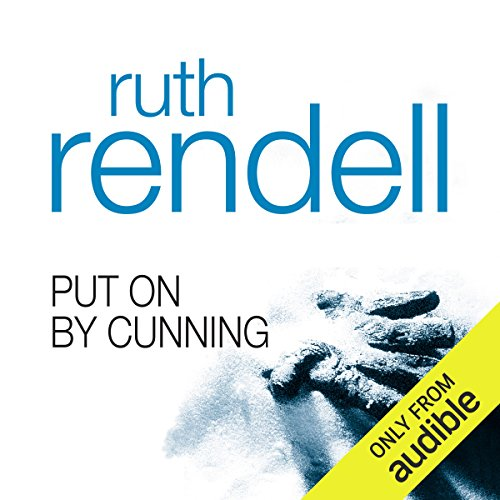 Put on by Cunning audiobook cover art
