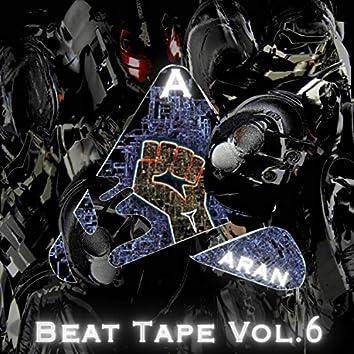 ARAN Beat Tape, Vol.6