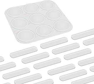 Best clear silicone strip Reviews