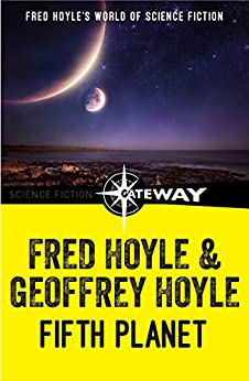 Fifth Planet (Fred Hoyle's World of Science Fiction) by [Fred Hoyle, Geoffrey Hoyle]