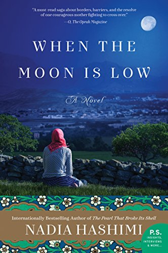 When the Moon Is Low: A Novel (English Edition)
