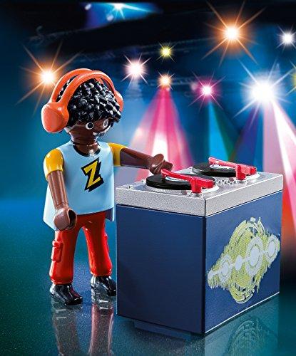 DiscJockey Playmobil - Special Plus (5377)