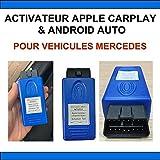 Mister Diagnostic - Activador de Apple CarPlay y Android Auto