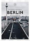 Berlin - Petit Atlas Hédoniste
