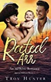 Rated Arr: An MPREG Romance: Volume 1 (Special Delivery)
