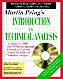 Introduction to Technical Analysis, w. 1 CD-ROM
