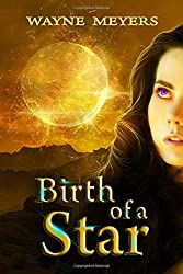 Cover of Birth of a Star