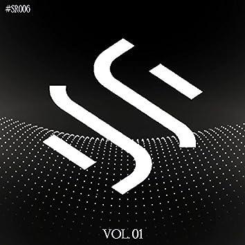 Welcome Shield Records, Vol. 01