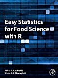 Easy Statistics for Food Science with R (English Edition)