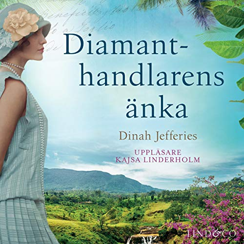 Diamanthandlarens änka cover art