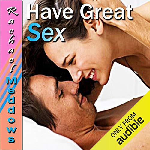Great Sex Hypnosis audiobook cover art