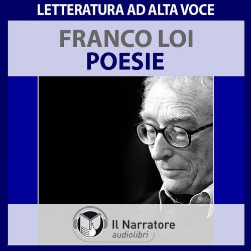 Poesie cover art
