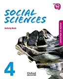 New Think Do Learn Social Sciences 4. Activity Book (Madrid Edition)
