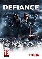 Defiance [import anglais]