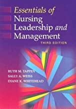 Essentials of Nursing Leadership and Management (Essentials of Nursing Leadership & Management) by Ruth M. Tappen (2004-01-01)