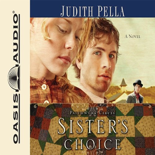 Sister's Choice cover art