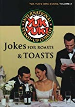 Jokes for Roasts & Toasts (Yuk Yuk's Joke Book) (2004-04-01)