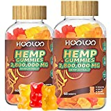 About HOOLOO gummies - Zero Sugar. These hemp gummy bears are specially made to provide fast and long-lasting effection on stress, anxiety and sleep. Better slееp - Safe and Effective, very easy to absorb. These gummies extract assists in slowing dow...