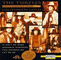 Happy Together Again by Turtles (1994-05-03)
