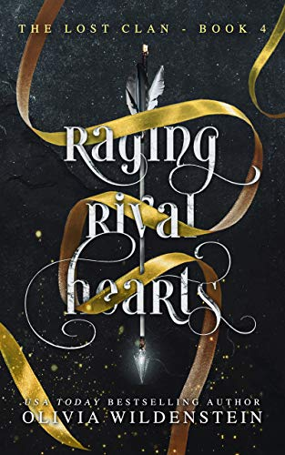 Raging Rival Hearts by Wildenstein, Olivia ebook deal
