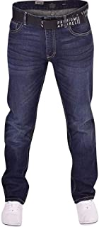 Smith and Jones Branded Jean Hardwearing Fashion Denim